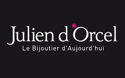 Le concept Julien d'Orcel