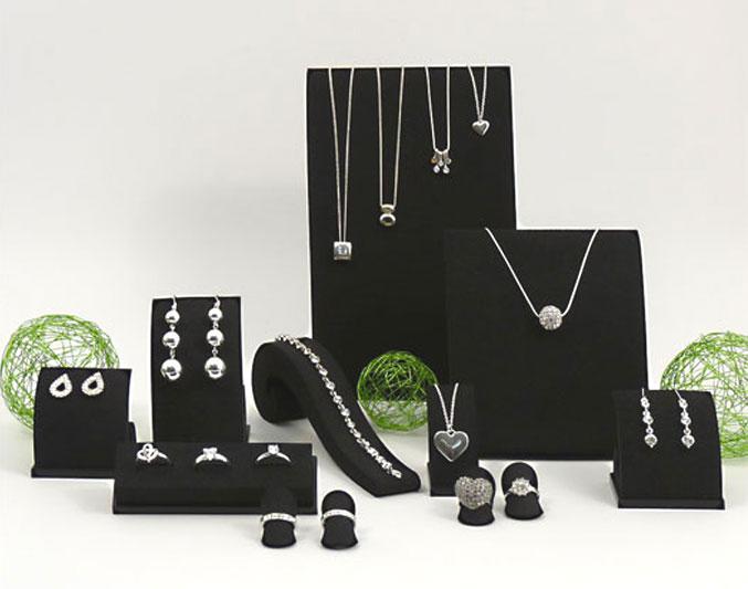 Soldes présentoir bijoux, support, plexi ...