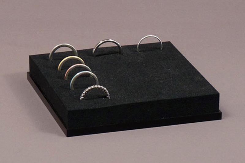 Les plots pour les bagues et multi-bagues 3 positions.
